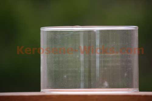 01-0513 Glass Chimney