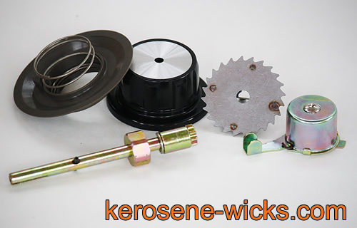 01-1014 Wick Control Assembly