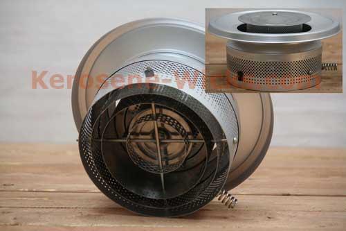 Aladdin Tr6000 Kerosene Heater Parts Kerosene Wicks