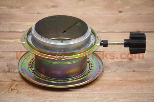 Toyostove Toyotomi Kra 105 Pre E Kerosene Heater Parts