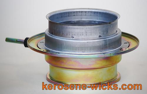 04-1037 Wick Adjustment Knob
