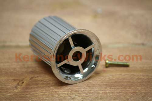 04-1708 Wick Adjuster Knob