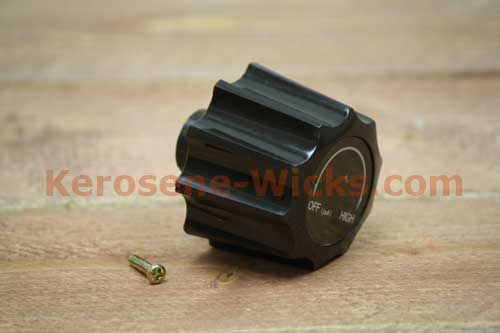 04-1710 Wick Adjuster Knob