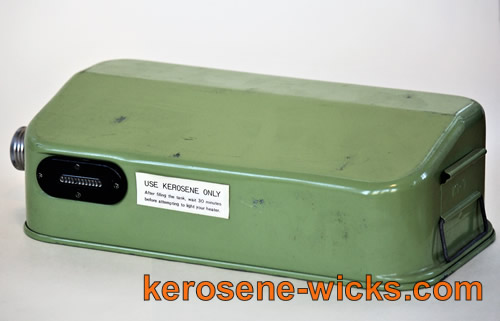 09-4105 Cartridge Tank