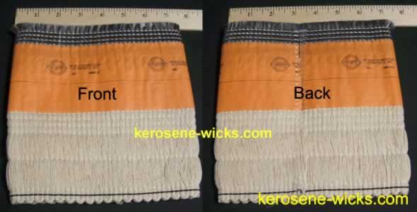 29001D Replacement Kerosene Wick