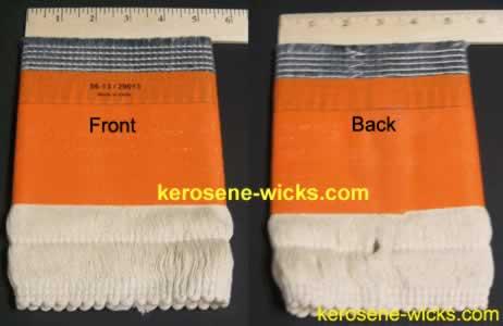Pick A Wick Kerosene Heater Wicks