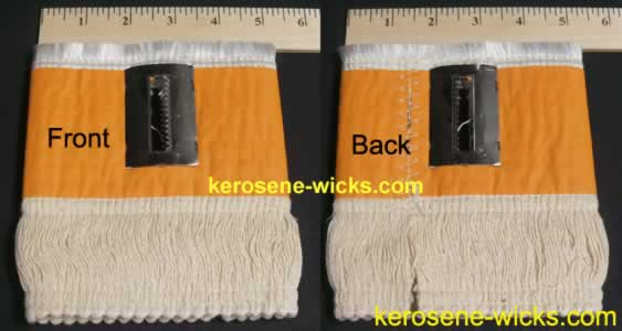 70201 Replacement Kerosene Wick