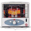 Kero World KW11 Radiant Kerosene Heater